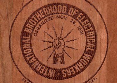 Engraving Gallery WinWood Designs